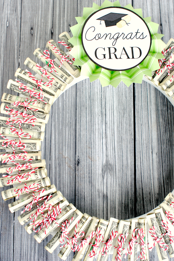 12 Creative Graduation Gifts That Are Easy To Make