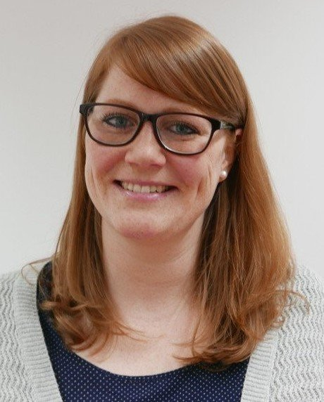 Claudia Brauner, Schulpsychologin, Städtische Rainer-Werner-Fassbinder-Fachoberschule für Sozialwesen