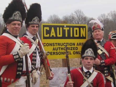 Save Princeton Battlefield