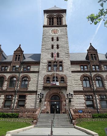 City Hall 2019