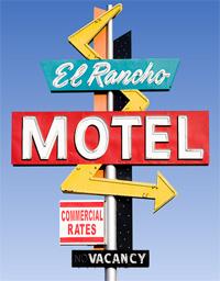 MIT El Rancho