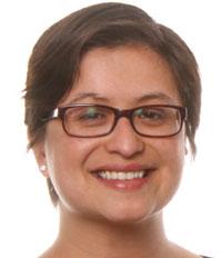 Corinne Espinoza