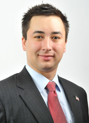 Leland Cheung