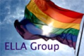 Gay Pride ELLA Group