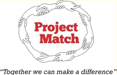 Project Match Logo