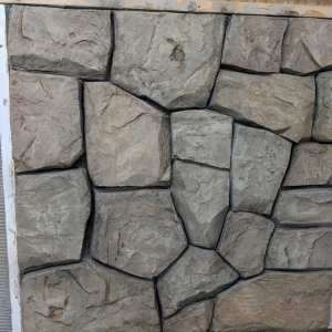 Nu Rock Creations - Real Looking Stone Texture from Cement