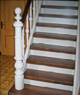 Altbau-Treppen Renovierung 03