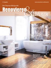 Renovieren & Wohnen Ausgabe 3