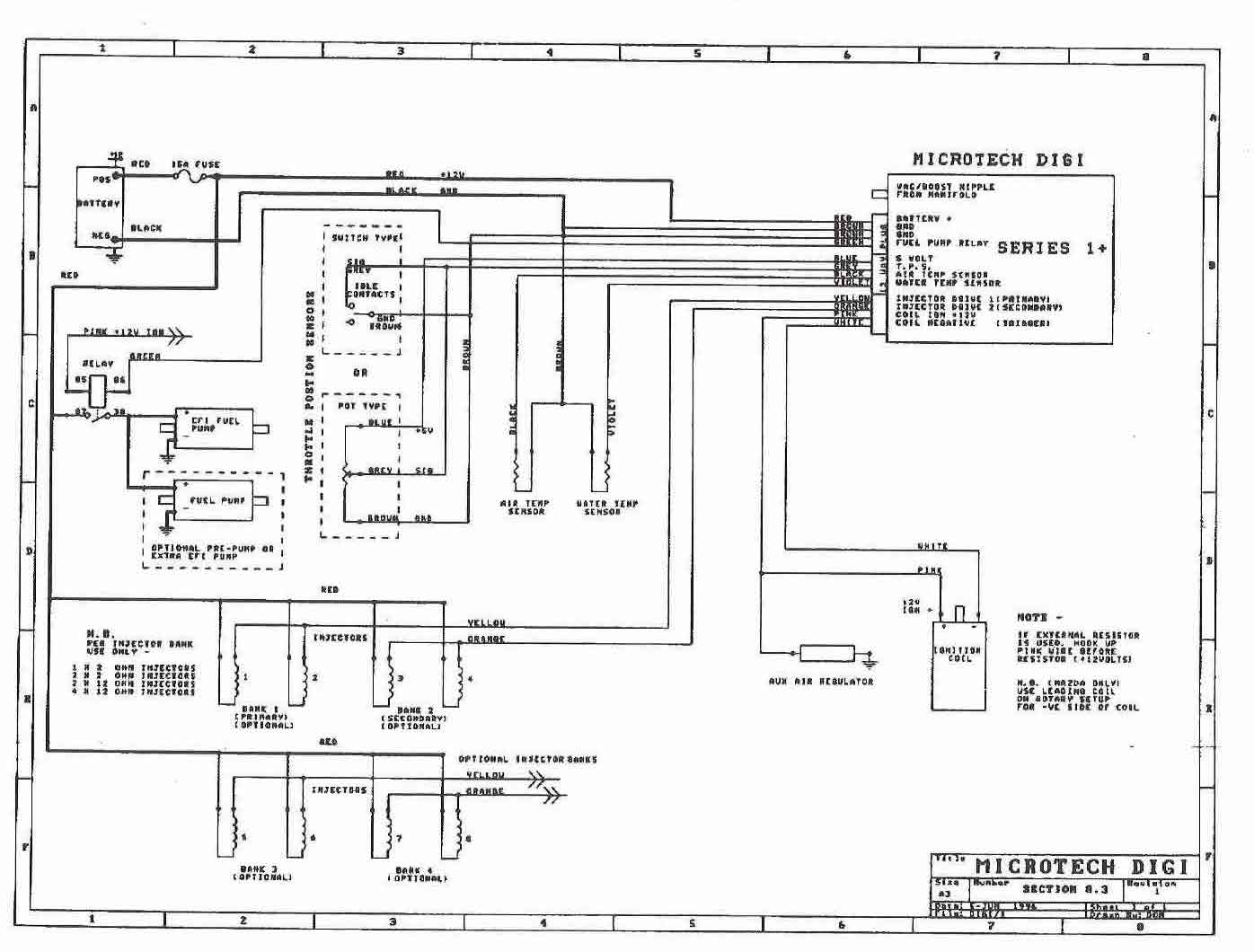 Residential Wiring Diagram Multiple Lights