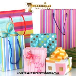 Cadeaupakketten