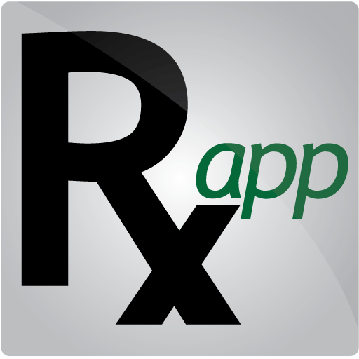 RX Discount App