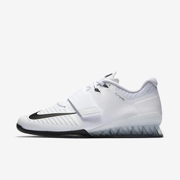 on sale 1c855 10cd7 Nike Romaleos 2 y Nike Romaleos 3 - RxFitters