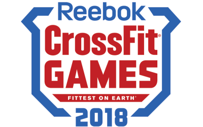 Eventos Crossfit Games 2018