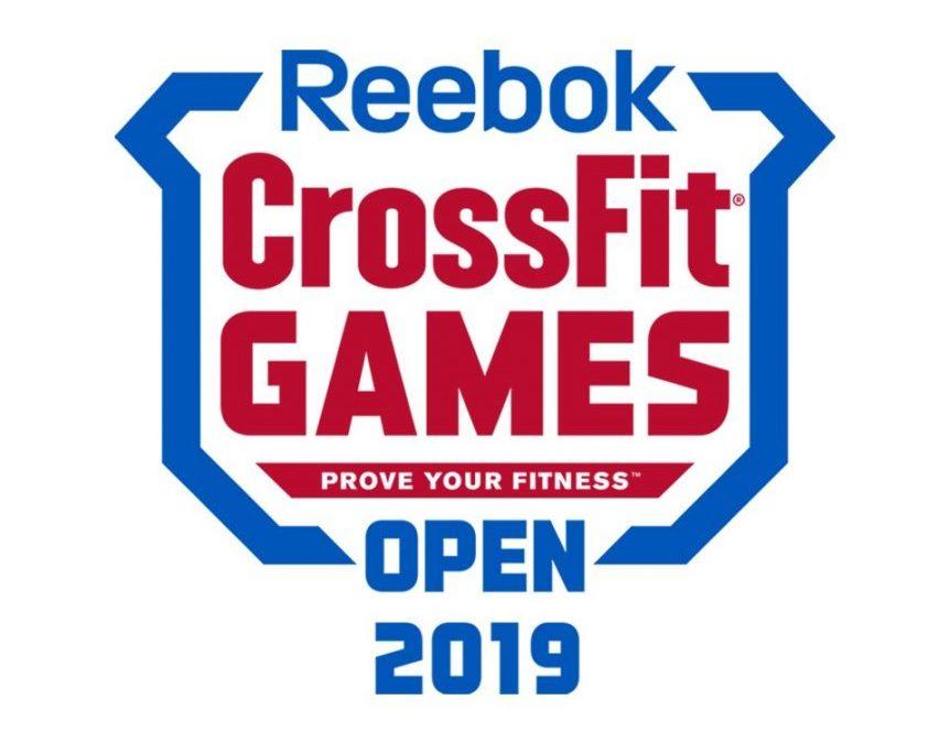 ¿Estás listo para los CrossFit Open 2019?