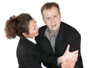 Perthes disease