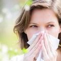 Allergic Rhinitis Causes