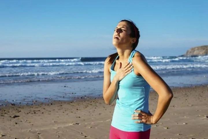 Traumatic Pneumothorax; Causes, Symptoms, Treatment