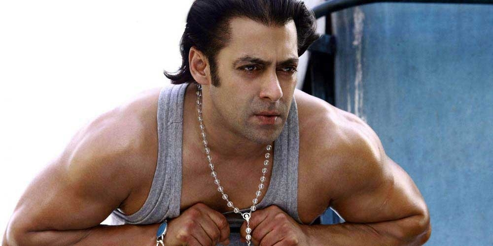 Salman Khan Bodyweight Exercises to Get Bigger Arm Chest