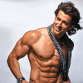 Hrithik Roshan Body Building Exercises to Get Bigger Arm Chest