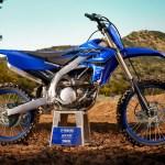 2021 Yamaha Motocross Dirt Bikes Racer X Online