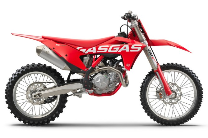 Gas Gas Motorcycles Launch 2021 Offroad Line-Up