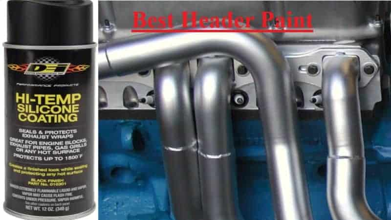 5 best header paint reviews and