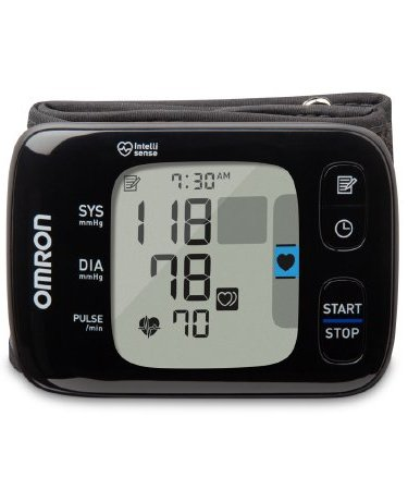 Blood Pressure Monitor Omron ​7 Series Automatic Wrist BP6350