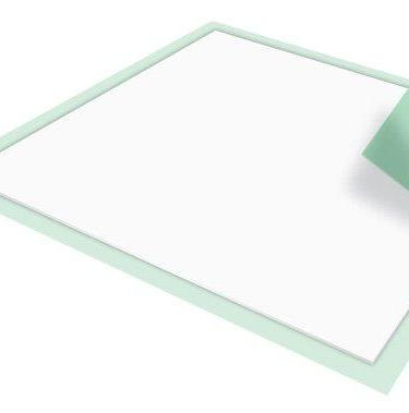 Underpad Wings™ Quilted 30 X 36 Inch Disposable Heavy Absorbency