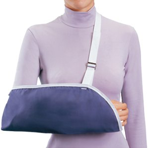 Arm Sling Procare Clinic Hook and Loop Strap