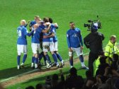 #3 Chesterfield 5-0 Rotherham