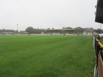The Jack Carr stand