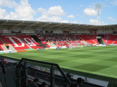 The North Stand