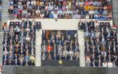 The executive seats
