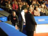 John Higgins and Ryan Day