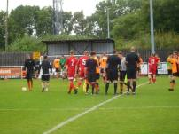 Worksop 0-2 Lincoln