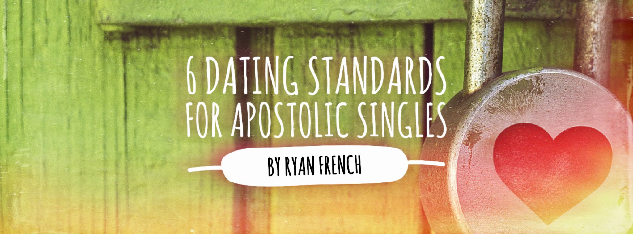 Christian dating vs hanging out
