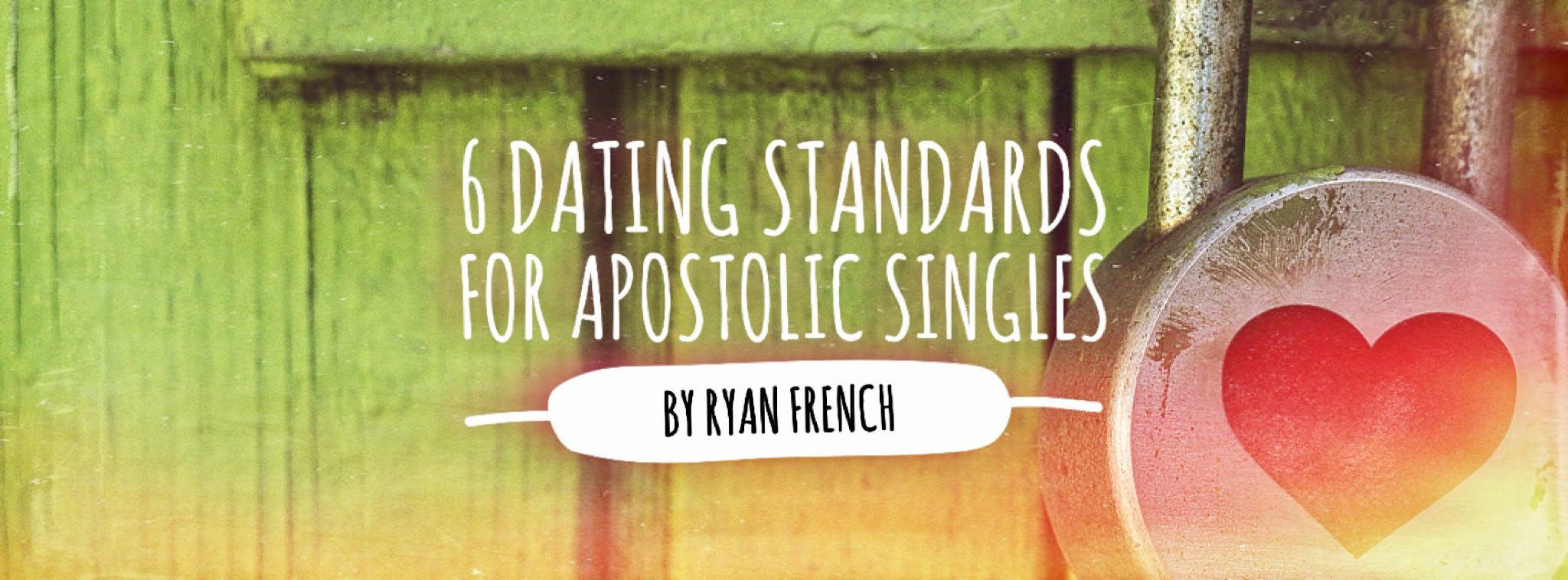 Apostolic dating