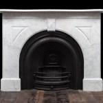 Carrara Fireplace 19389 19th Century 19th Century Marble Antique Fireplaces Antique Marble Fireplaces Victorian Edwardian Ryan Smith Antique Fireplaces Ireland
