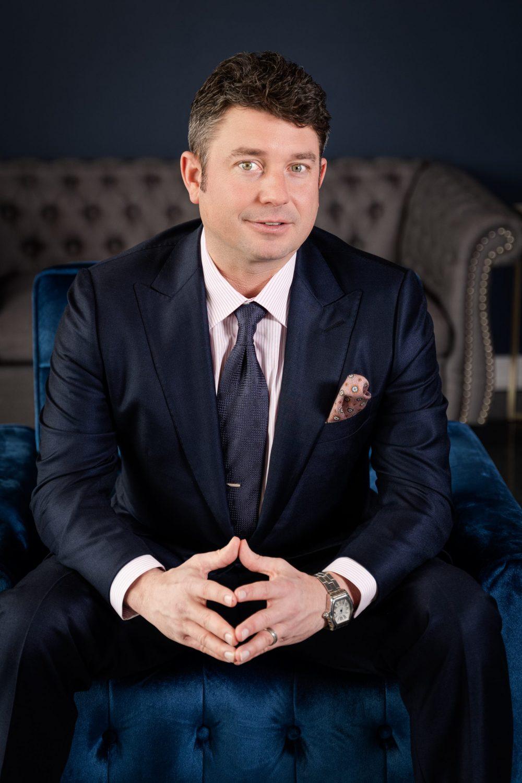 Ryan Ayre, Luxury Broker - Mitchell Prime Properties, Emerald Isle, NC