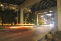 Night Street Shot no. 6