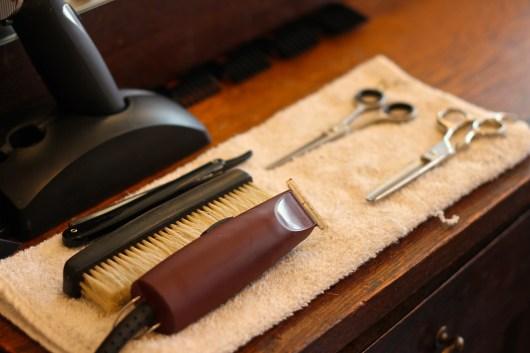 Hastings Barber Shop 4