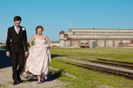 B + E Wedding 33