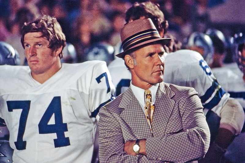 Original Dallas Cowboys – Landry & Lilly