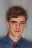 Ryan Bush - Author of Decade of Futility