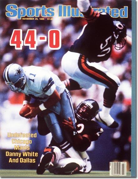 DannyWhite1985SportsIllustrated