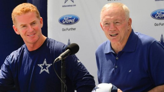 Jerry Jones State of the Dallas Cowboys Union Address – Can You Identify the Revelation?