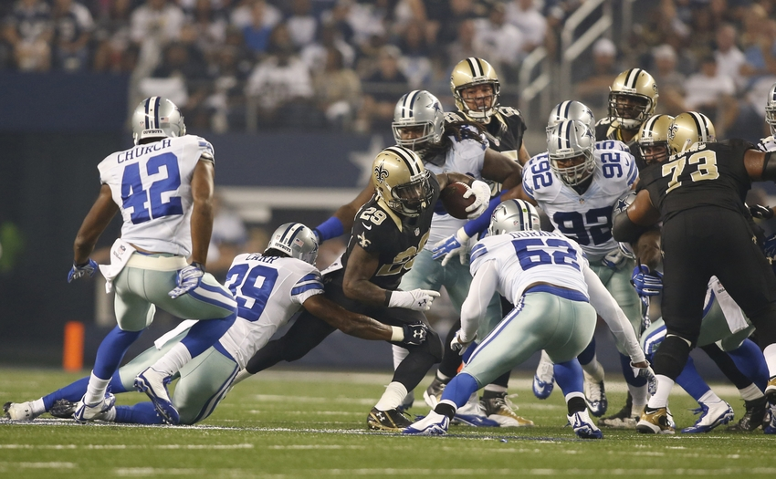 Improvement Is All In The Numbers For Dallas Cowboys Defense