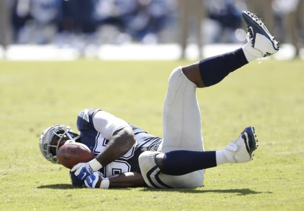 Dallas Cowboys' Defense – Shut Up & Play!