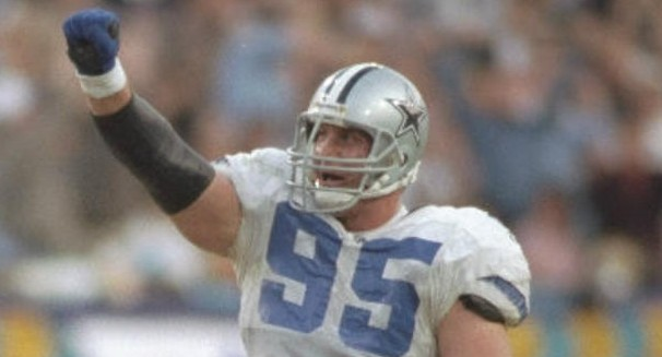 Cowboys Champions: Chad Hennings