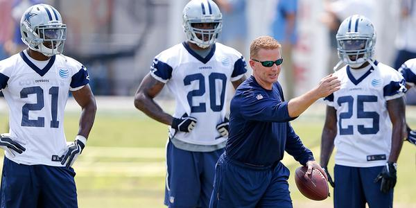 Cowboys' Prolonged RB Battle Showcases Value Of A Four-Game Preseason Schedule